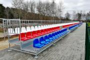 grandstands manufacturer