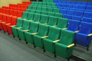 Cinema seating prostar cammon leg